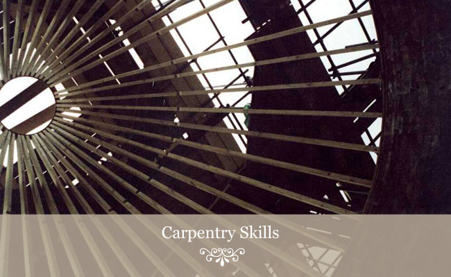 carpentry-works